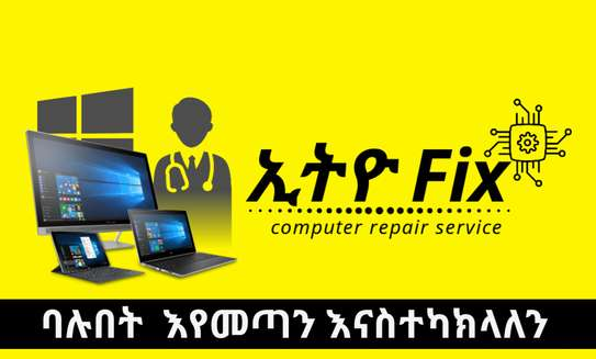 Ethio Fix IT Solution