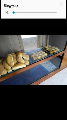 Bakery Shop For Rent