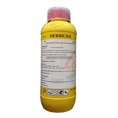 Zura Herbicide image 1