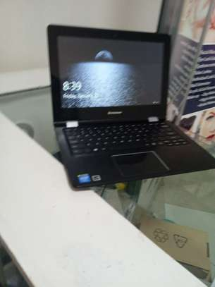 Lenovo Quad Core Processor Laptop image 2