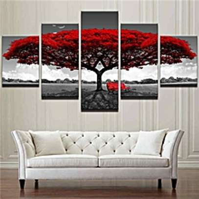 Home Decor Canvas Print Painting Wall Art
