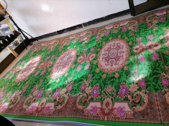 Carpets(ዘመናዊ ምንጣፎች ውበትን ከምቾት ጋር የሚያላብሱ) image 1