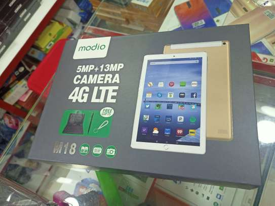 Modio 4G Tablet image 2