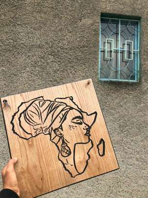 Wood Crafting Arts