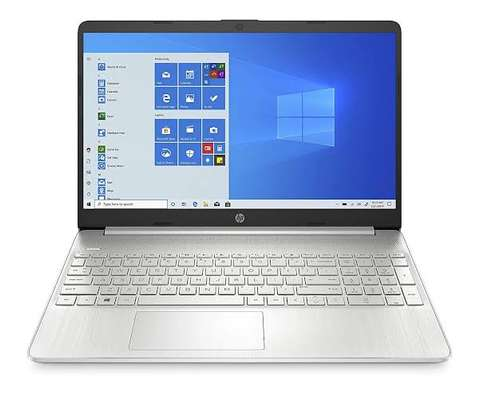 Hp notebook 10th Generation core i5 8GB ram  1Tera hdd 15.6 inch image 1