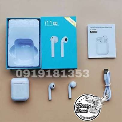 I11 Wireless Earphone