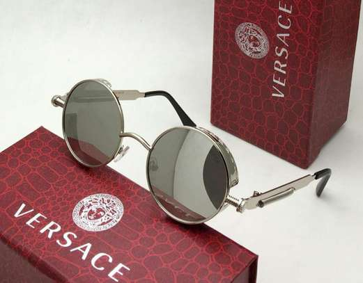 Versace Sunglass For Him/Her