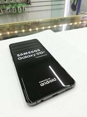 Samsung galaxy S10 plus dual sim image 1