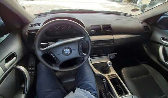 2001 Model BMW X5 image 4