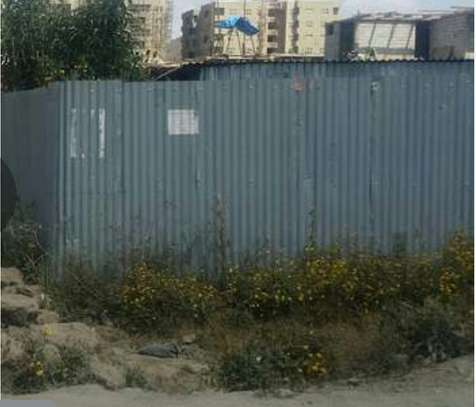 Land for sale 250m2