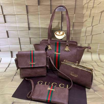 Set of 4 Gucci Combo image 4
