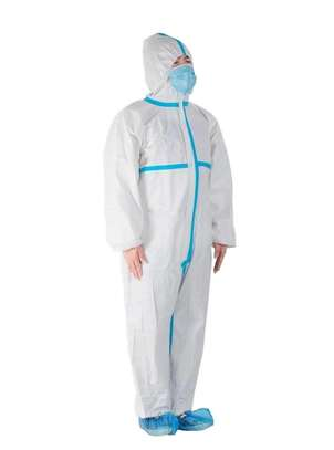 MEDICAL PROTECTIVE GOWN SUIT