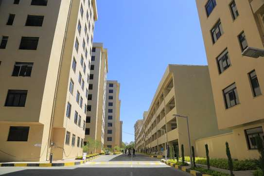Apartment's image 9