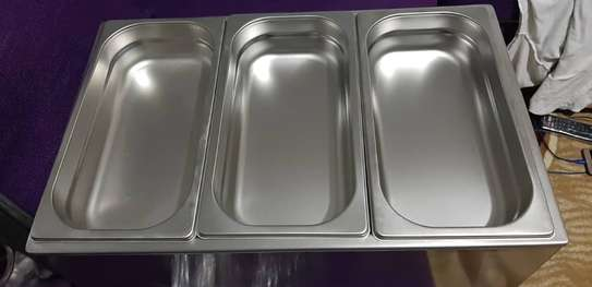 Bain Marie Electric Food Warmer
