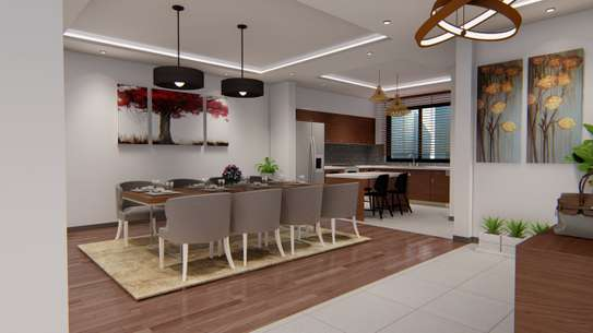 Spacious apartments for sale image 2