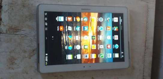 Samsung Galaxy Tab 2 10.1 P5100 image 2