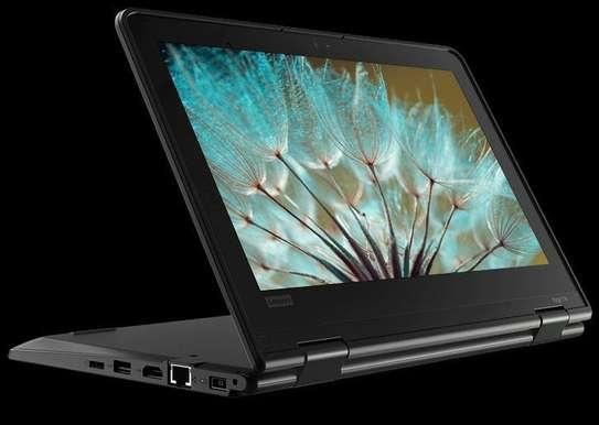Lenovo think pad quadcore 360° image 2