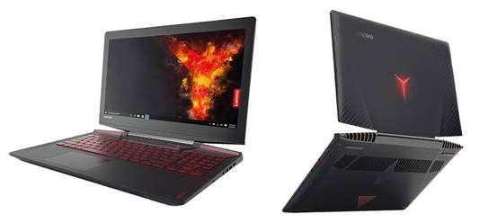 Legion Y720 Core i7 7th Generation Gaming Laptop