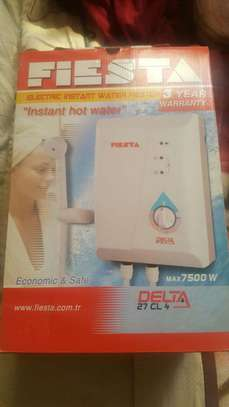 FIEST Electric Instant Water Heater