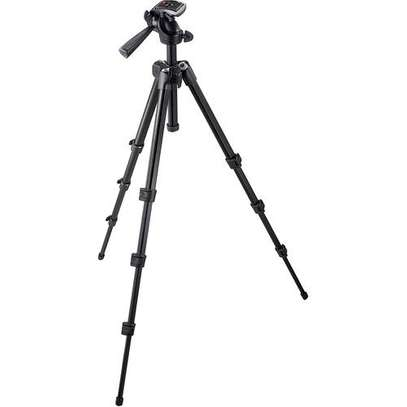 Professional Scalable Tripod