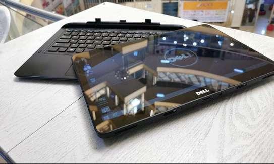 Dell latitude   7350(Detachable)  ✅ Intel Core M-5Y10C image 1
