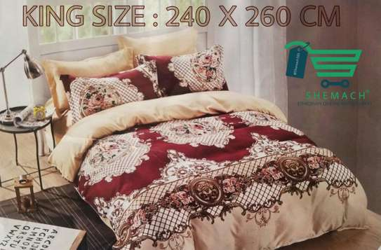 King Size Quality Comforter