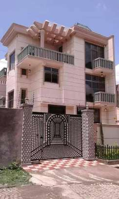 175 Sqm G+2 House For Sale (Lafto)