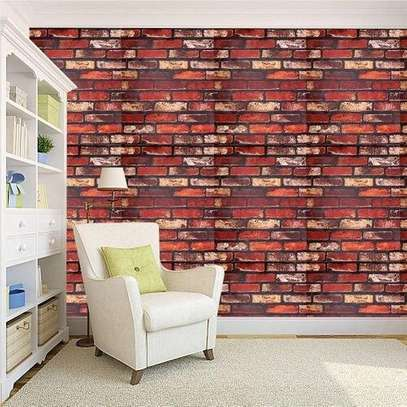 Self Adhesive Wall Paper Roll