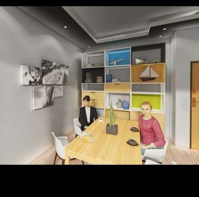 Luxury apartment and shop image 5