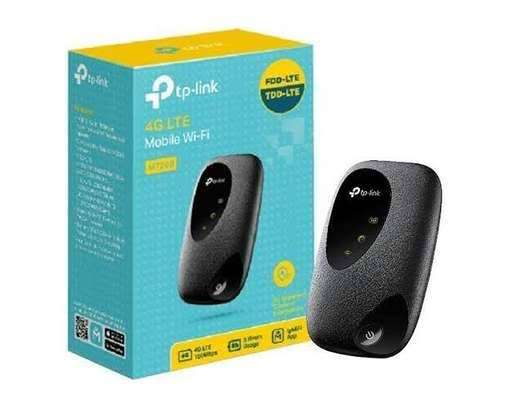 TP-Link 4G LTE Router image 1