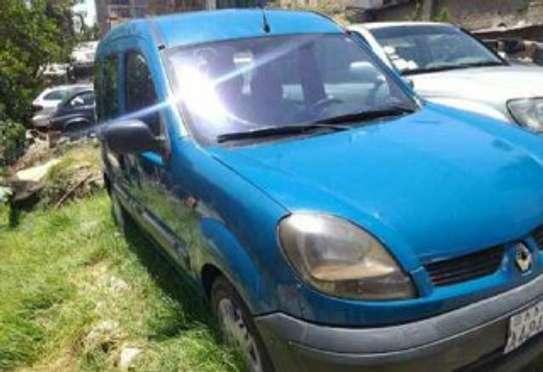 2003 Model Renault Kangoo image 5