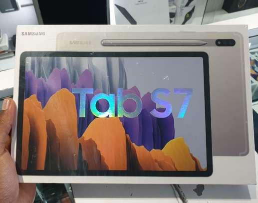Samsung galaxy tab s7 image 3