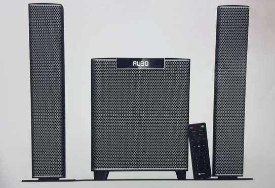 Sayona SHT-1253BT Sound Bar Multimedia Speaker