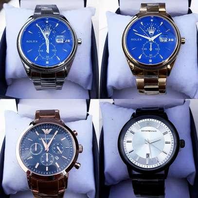 Rolex Watches image 1