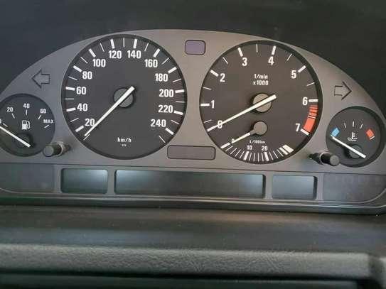 2001 Model BMW X5 image 3