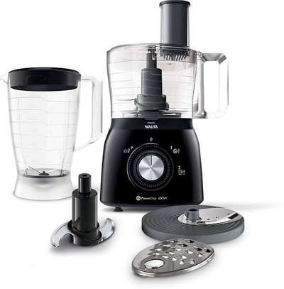 Philips Food Processor 600 watt