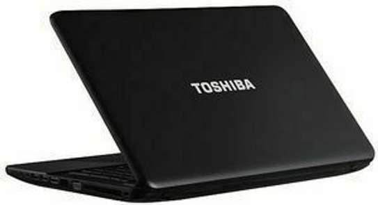 ✍Almost New Toshiba  Laptop✍ image 1