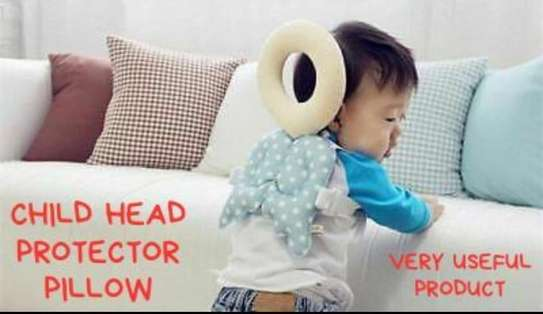 Child Head Protector  Pillow image 1