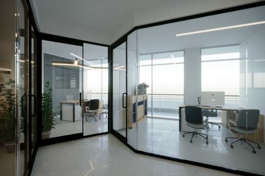 HighEnd Interior Design and Furniture Production Service image 6