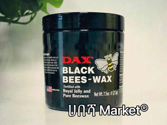 Dax Black beeswax