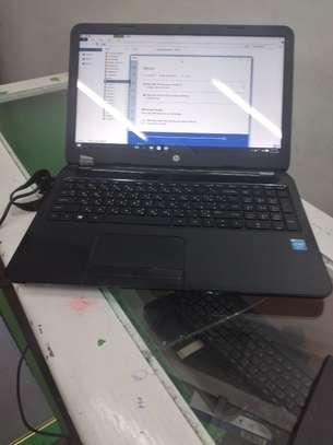 HP notebook Intel inside image 2