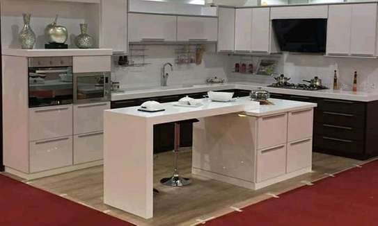 Lusso Complete Kitchen image 1