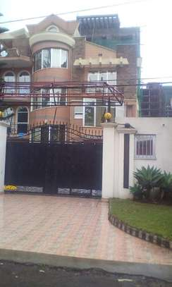500 Sqm G+3 House For Rent @ Bole