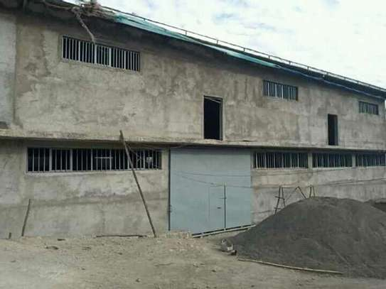 1000 Sqm Warehouse For Rent @ Zenebework