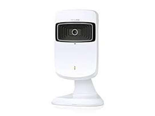 Wireless Security camera for smart home