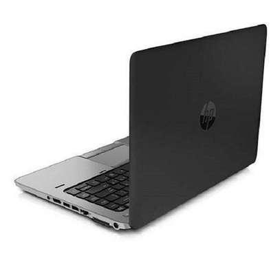 Hp Elitebook Core i5 Laptop image 1
