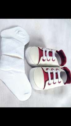 Baby Shoes and Socks