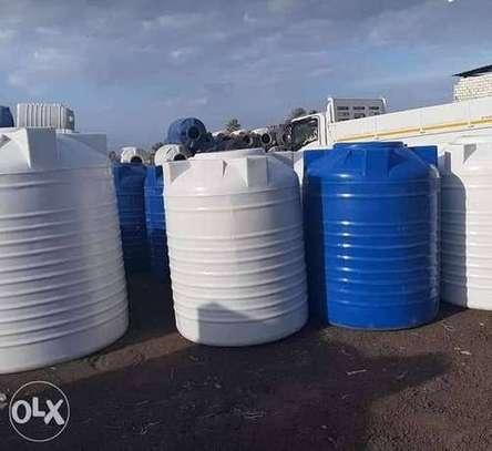 Water Tanker image 5