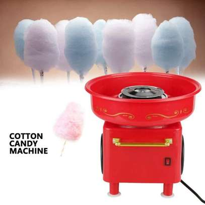 Cotton Candy Maker image 1