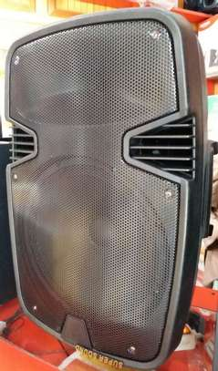 Super sound speaker image 1